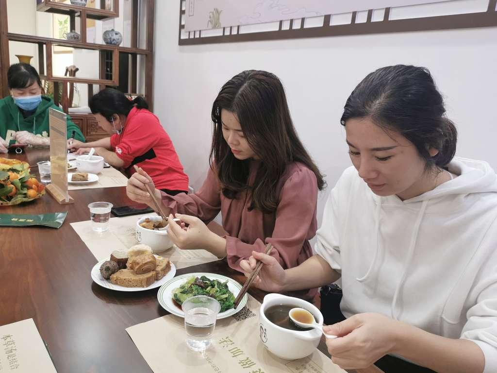 健康成全民刚需,中医食疗走上大健康产业之路 第3张