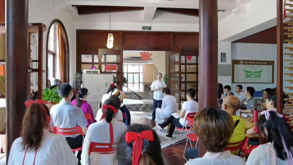 """云南""""爱心天使,让世界更美好""""主题活动启动仪式在广州举行 第2张"""