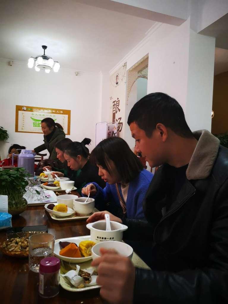 余生只做这一件事,酿汤,传播健康——湖南郴州华膳道 第2张