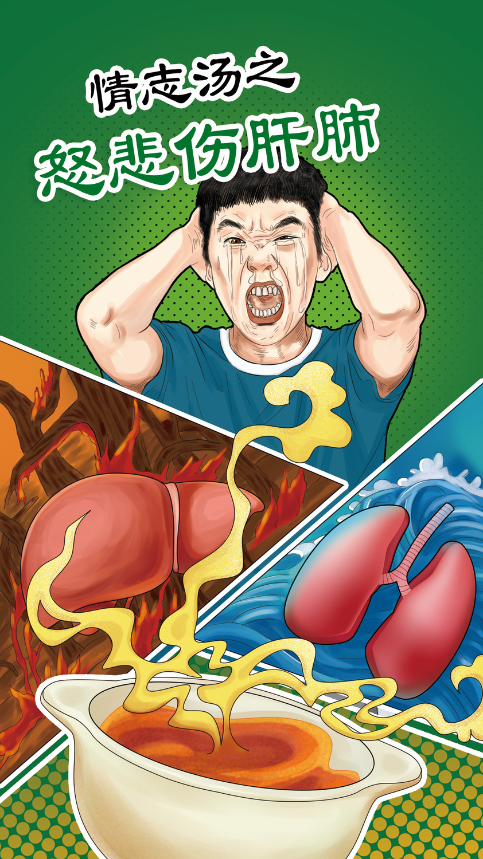 抑郁症、焦虑症喝陈农夫食疗为什么个个都很快好了,20年没有差评? 第5张