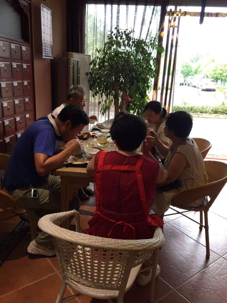 养生汤馆加盟多少平米的店面比较适合经营? 第3张